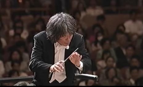 ベートーヴェン 交響曲第7番