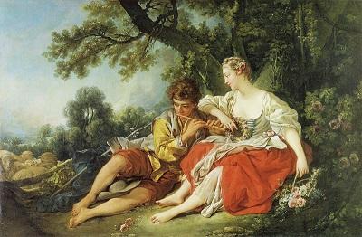ベートーヴェン 交響曲第6番『田園』
