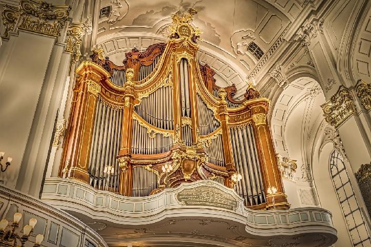 ブラームス 交響曲第4番 Op.98