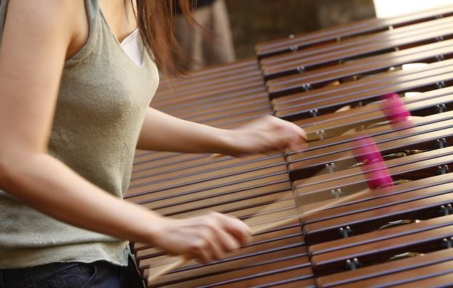 バルトーク 弦チェレ(弦楽器・打楽器とチェレスタのための音楽)