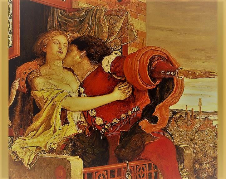 ロメオとジュリエット(チャイコフスキー)