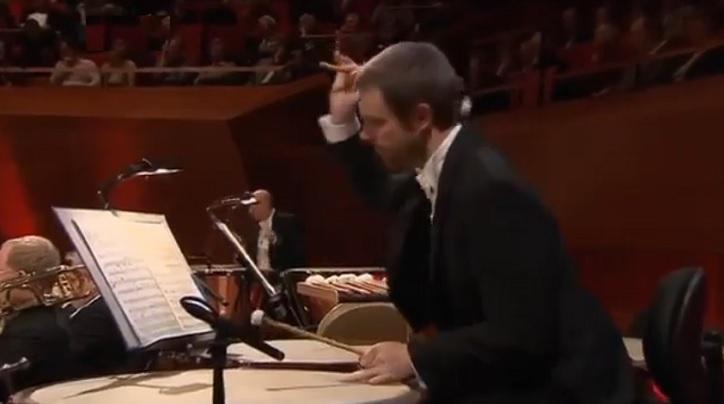 ニールセン 交響曲第4番『不滅』Op.29