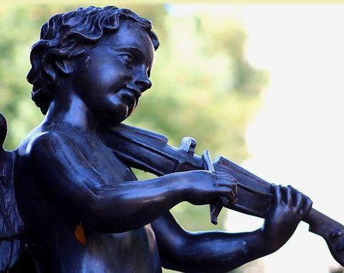 メンデルスゾーン ヴァイオリン協奏曲