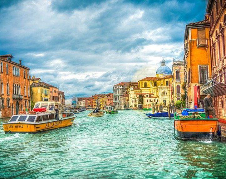 メンデルスゾーン 交響曲第4番『イタリア』