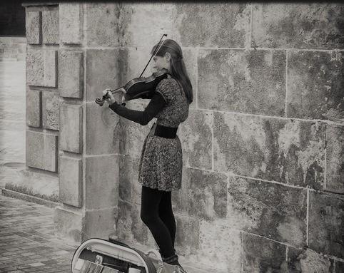 シベリウス ヴァイオリン協奏曲 Op.47