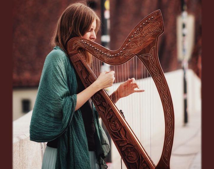 フルートとハープのための協奏曲(モーツァルト)