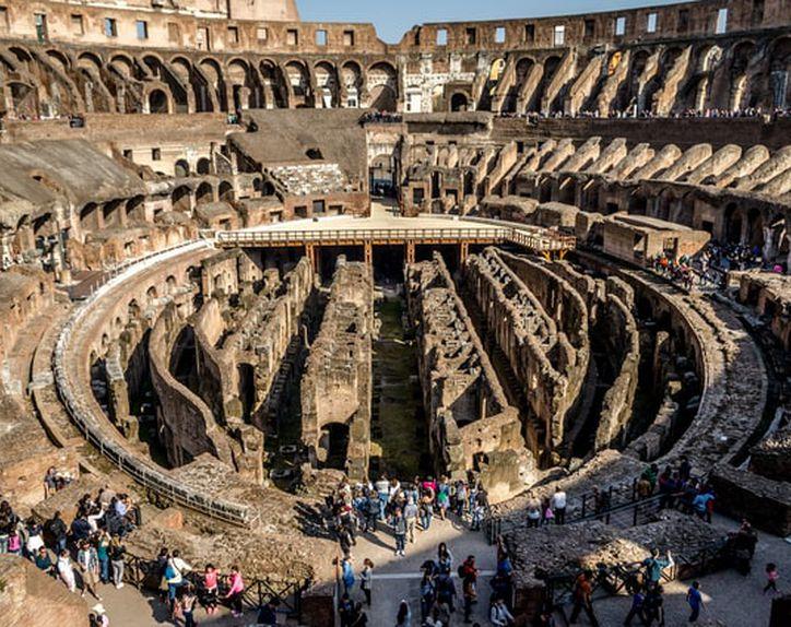 ローマの祭り(レスピーギ)