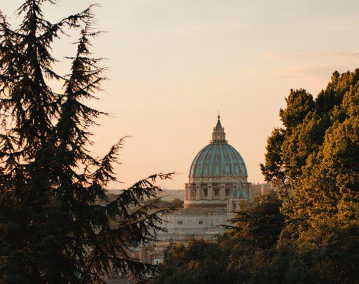 ローマの松(レスピーギ)