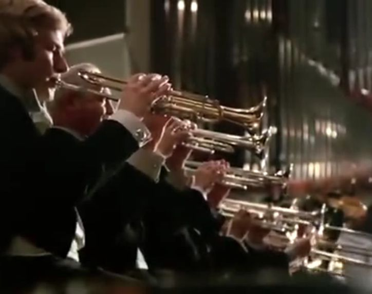 チャイコフスキー 交響曲第4番 作品36