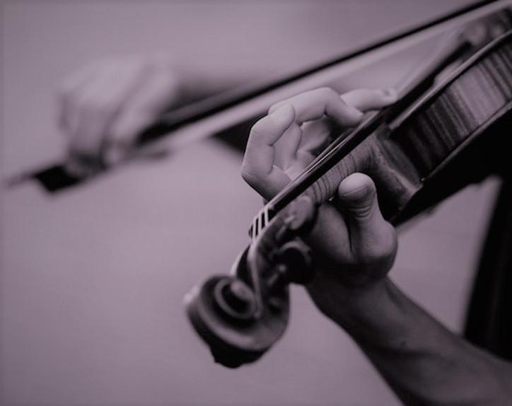 J.S.バッハ 無伴奏ヴァイオリンのためのソナタとパルティータ(シャコンヌ)