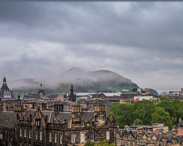 メンデルスゾーン 交響曲第3番『スコットランド』