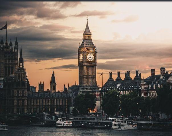 ハイドン 交響曲第104番『ロンドン』