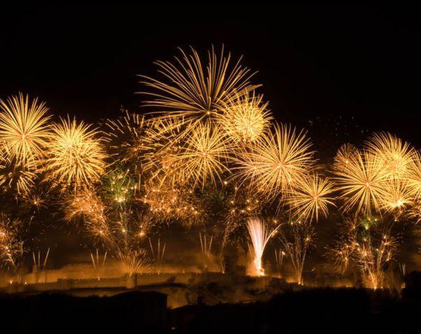 王宮の花火の音楽(ヘンデル)