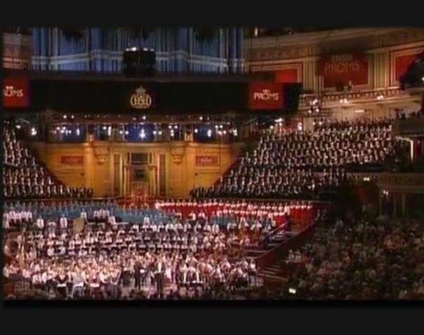 マーラー 交響曲第8番『千人の交響曲』